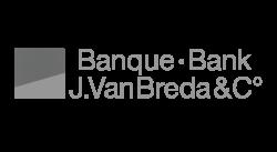 Logo Bank van Breda