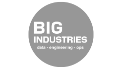 Logo Big Industries