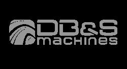 Logo DB&S Machines