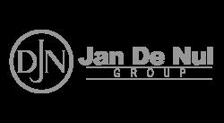 Logo Jan De Nul