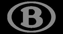 Logo b-rail NMBS