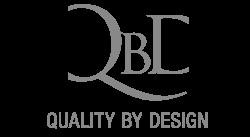 Logo QbD quality by design