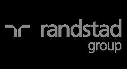 Logo Randstad Group