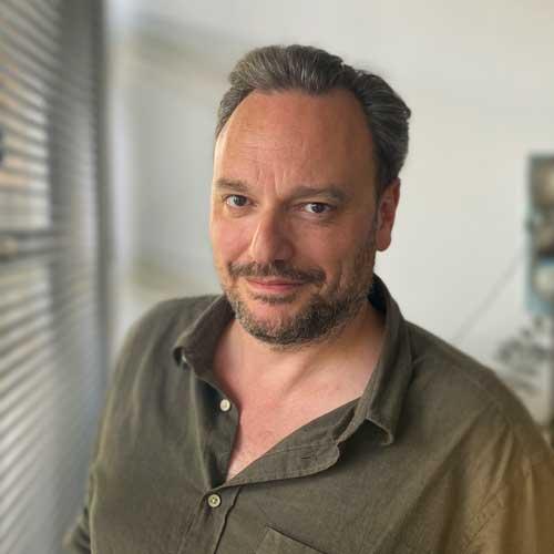 Ringo Van Oost content creator copywriter Insilencio