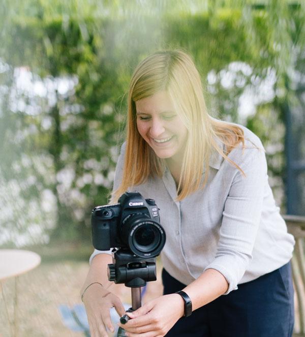 Lise Daes content creator Insilencio