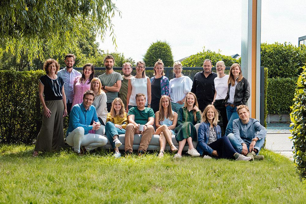 Insilencio team experts in employer marketing