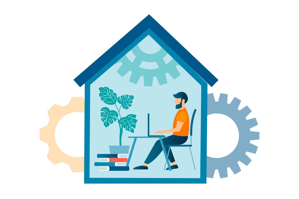 Waarom een jobsite bouwen doet denken aan een huis bouwen